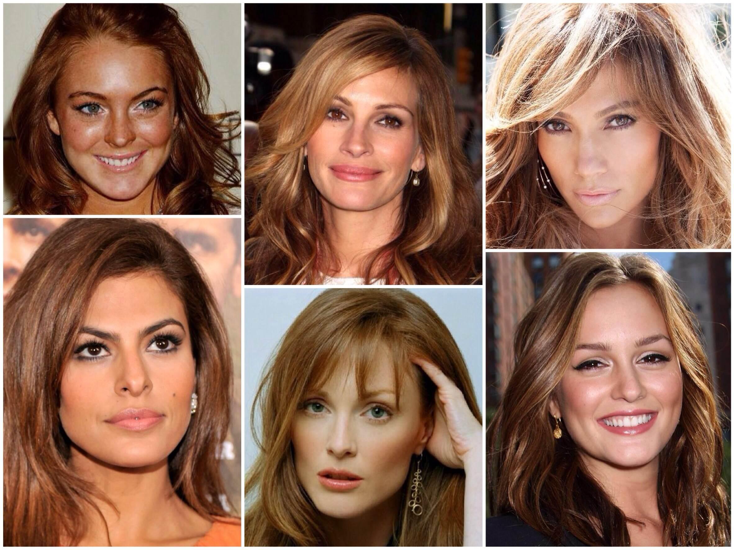 Как узнать какой макияж мне подходит по фото