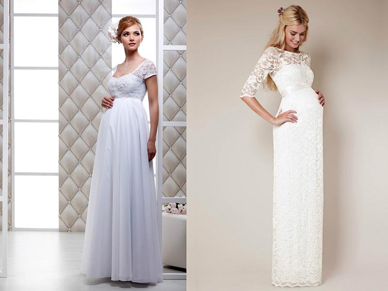 Могилев свадебные платья для беременных 50