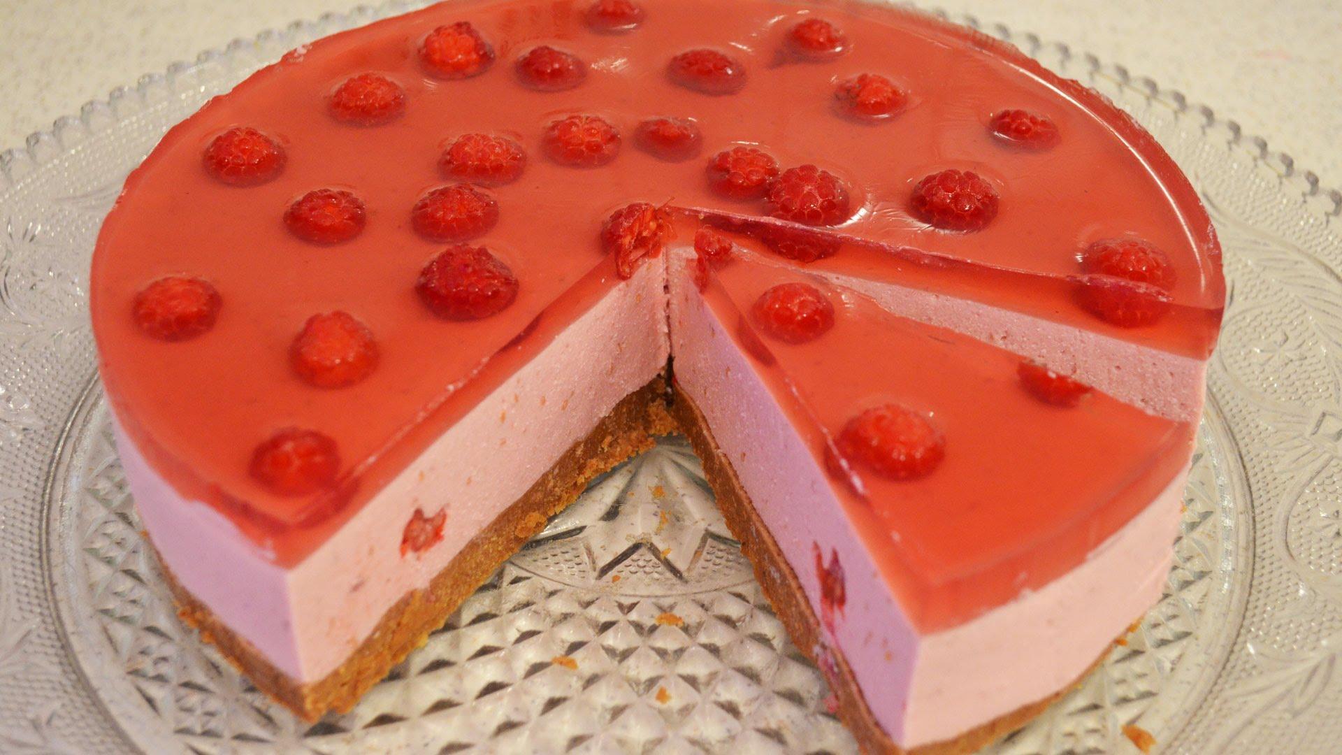 Как сделать торт без выпекания