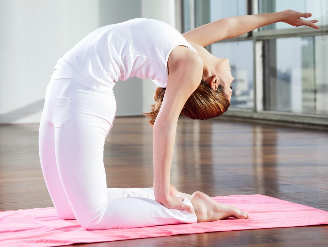 Класическая йога как правильно дышать при занятии сексом