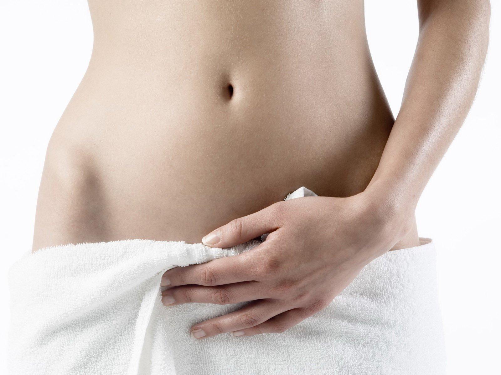 Сухость половых органов при сексе