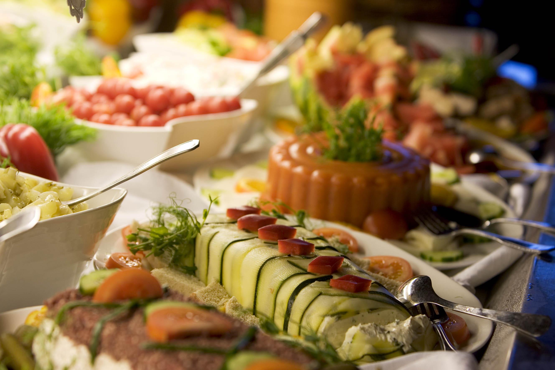 Ресторанные закуски рецепты и сервировка
