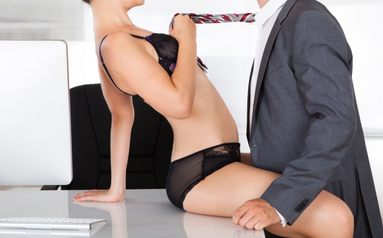 что нравится мужчинам в сексе с проституткой