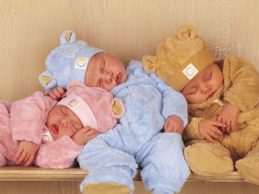 к чему снится ребенок стал куклой зависимости тканей