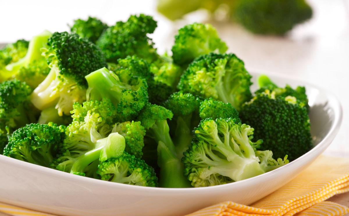 брокколи рецепты фото