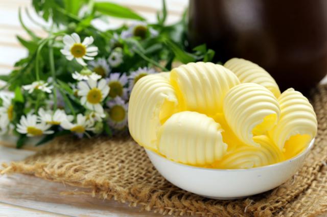 сливочное масло при аллергии на коровий белок