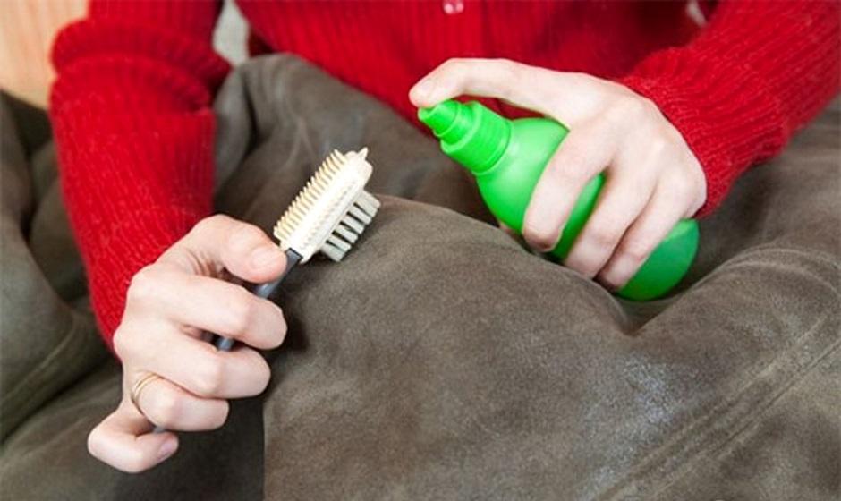 Чистить кожу домашних условиях