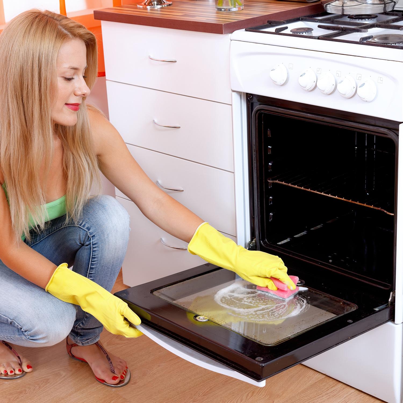 Как почистить печь в домашних условиях быстро и эффективно 14