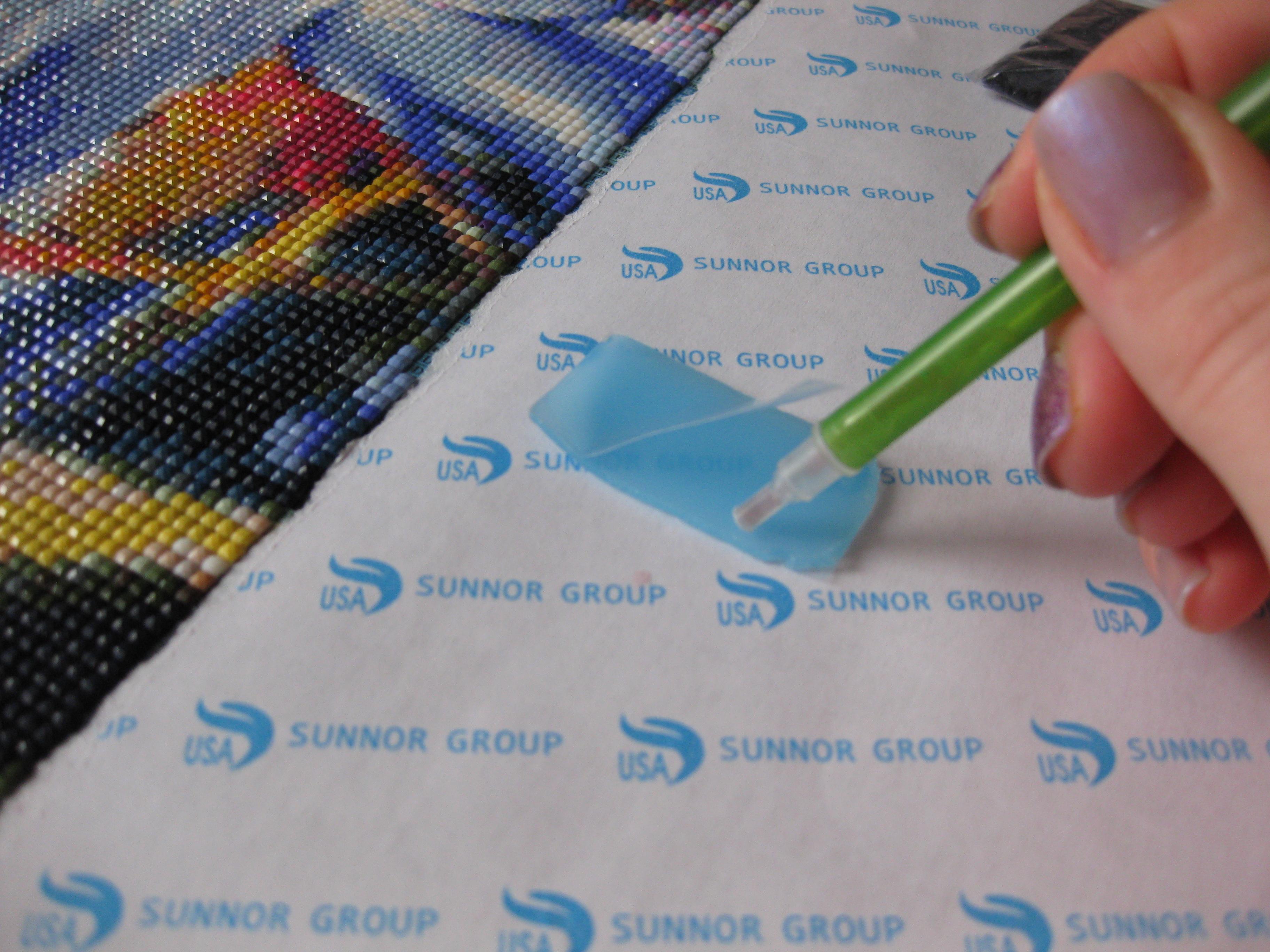 Хвост русалки схема вязания пледа