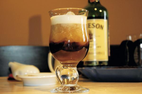 kofeinii koktail snegurochka