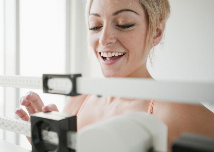 как легче похудеть мужчине