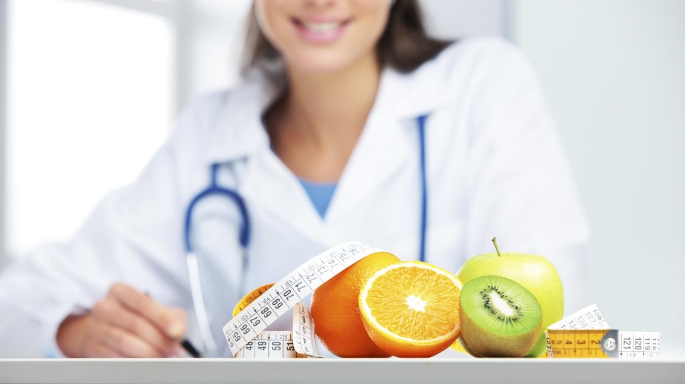 похудение от диетологов