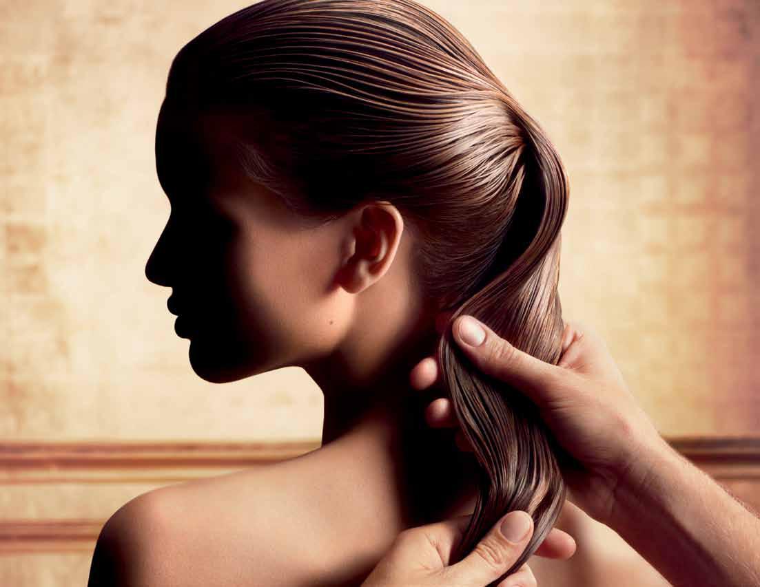 Помогают-ли маски для волос