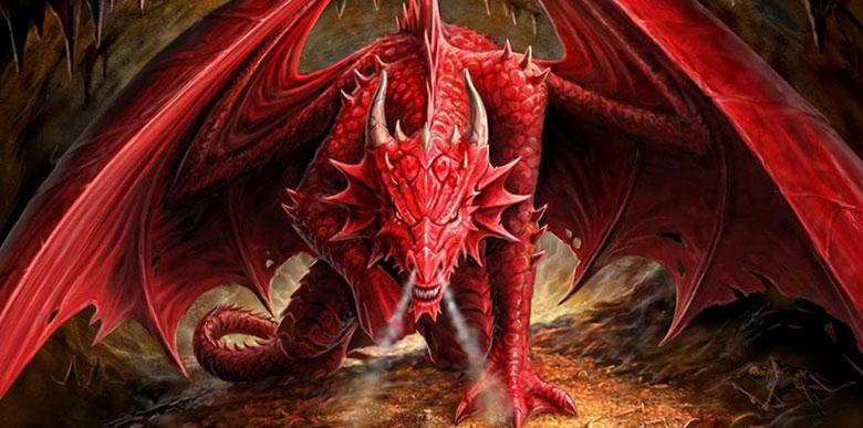 фото дракон картинка драконы