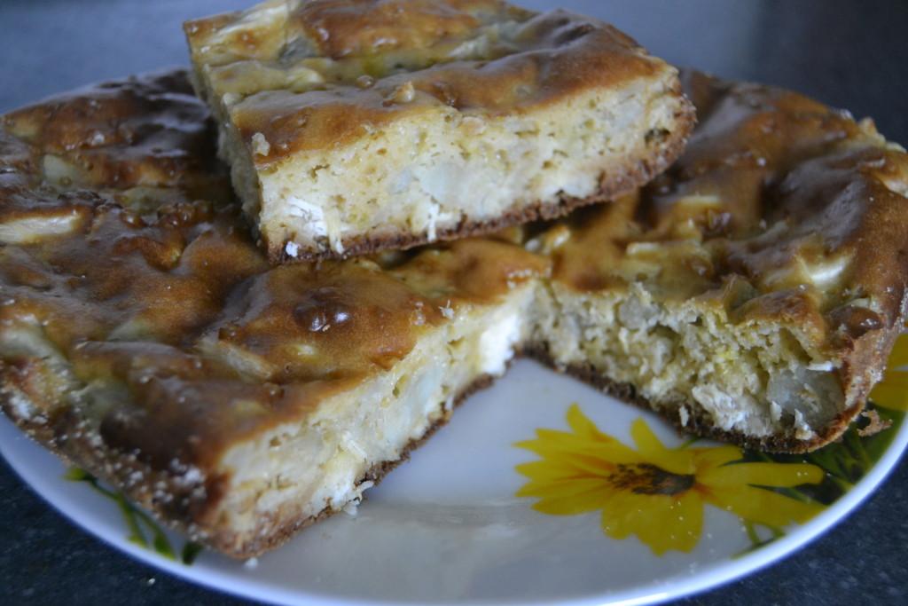 Рецепты заливных пирогов