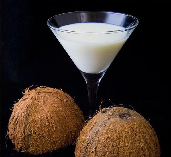 кокосовое масло вред и польза википедия
