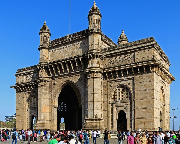 Мумбай. Ворота Индии