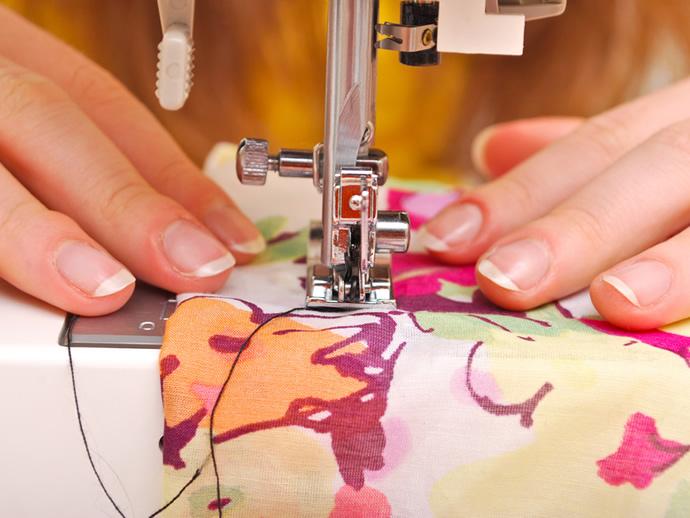 Как научиться шить и с чего начать. Практические советы для тех, кто хочет научиться шить. Как научиться шить и с чего нужно нач