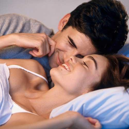 Как снизить женское сексуальное влечение