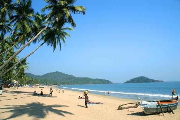 Керале. Индия