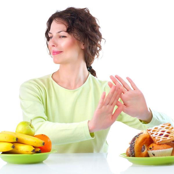 правильное питание какие овощи можно