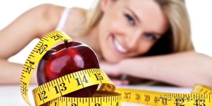 Низко углеводистая диета для похудения