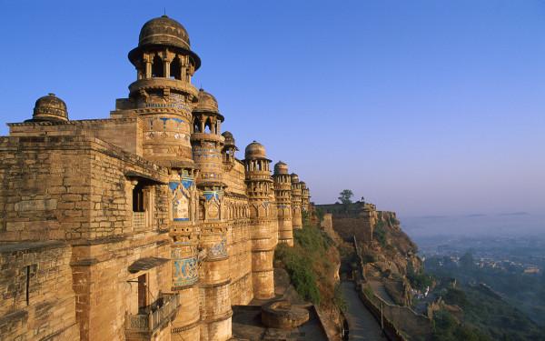 मानसिंह महल (Man Singh Palace)