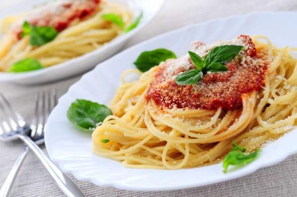 итальянская-паста
