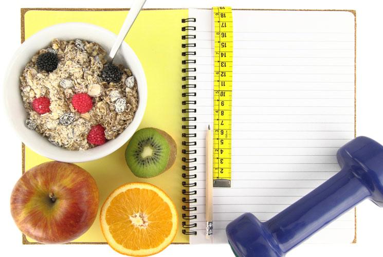 рассчитать как похудеть