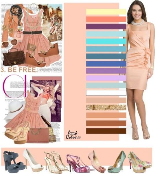 персиковый-цвет1