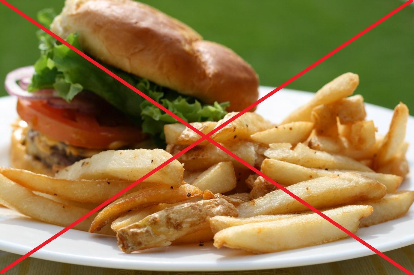 что лучше кушать на диете для похудения