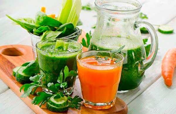 рецепты салатов с листовым сельдереем