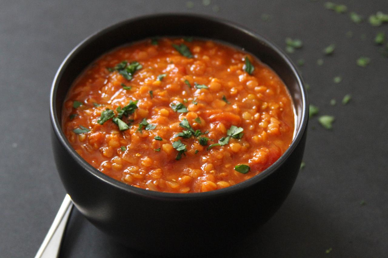 Блюда из красной чечевицы в мультиварке рецепты с фото