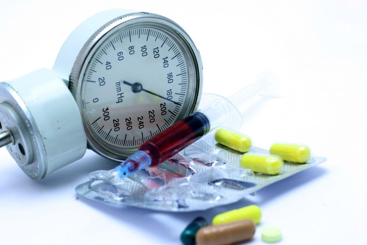 Гипертония степени и симптомы