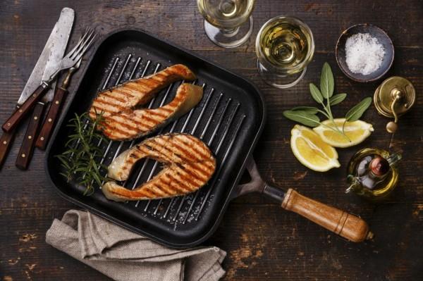 продукты на ужин чтобы похудеть