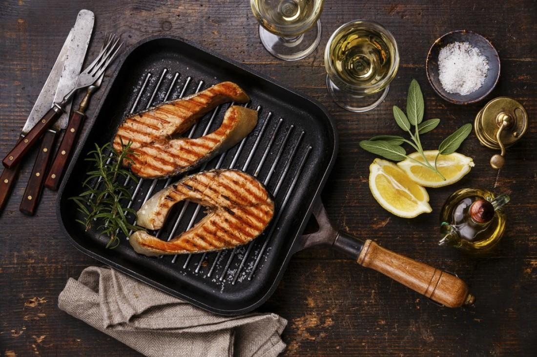 продукты на ужин для похудения
