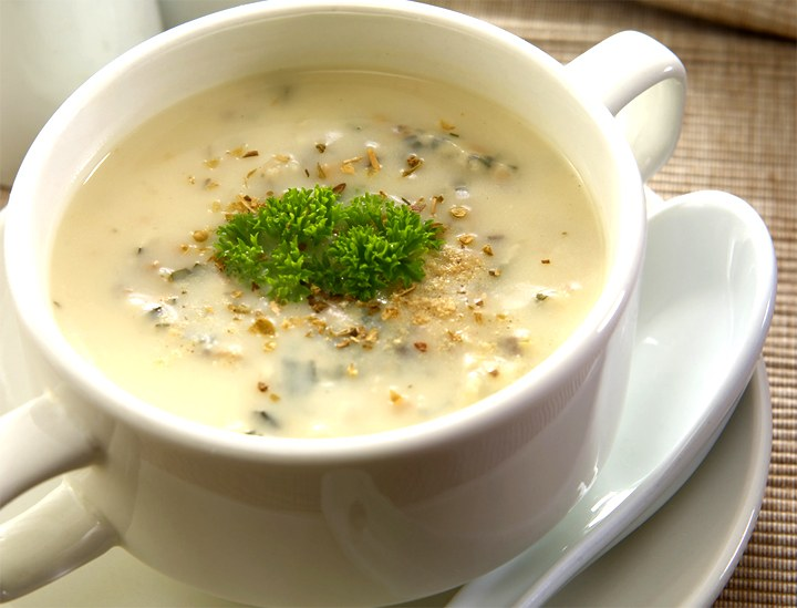 рецепты супов пюре самые вкусные и простые
