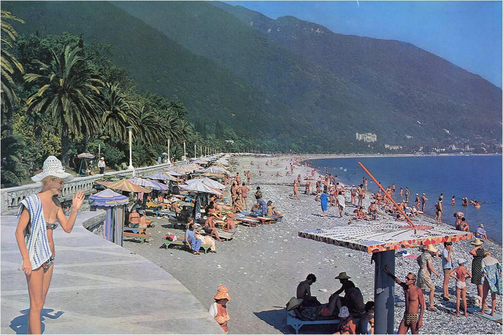 Отдых в Абхазии. Как отдохнуть в Абхазии. Самые красивые и ...: http://bagiraclub.ru/otdyh-v-abhazii