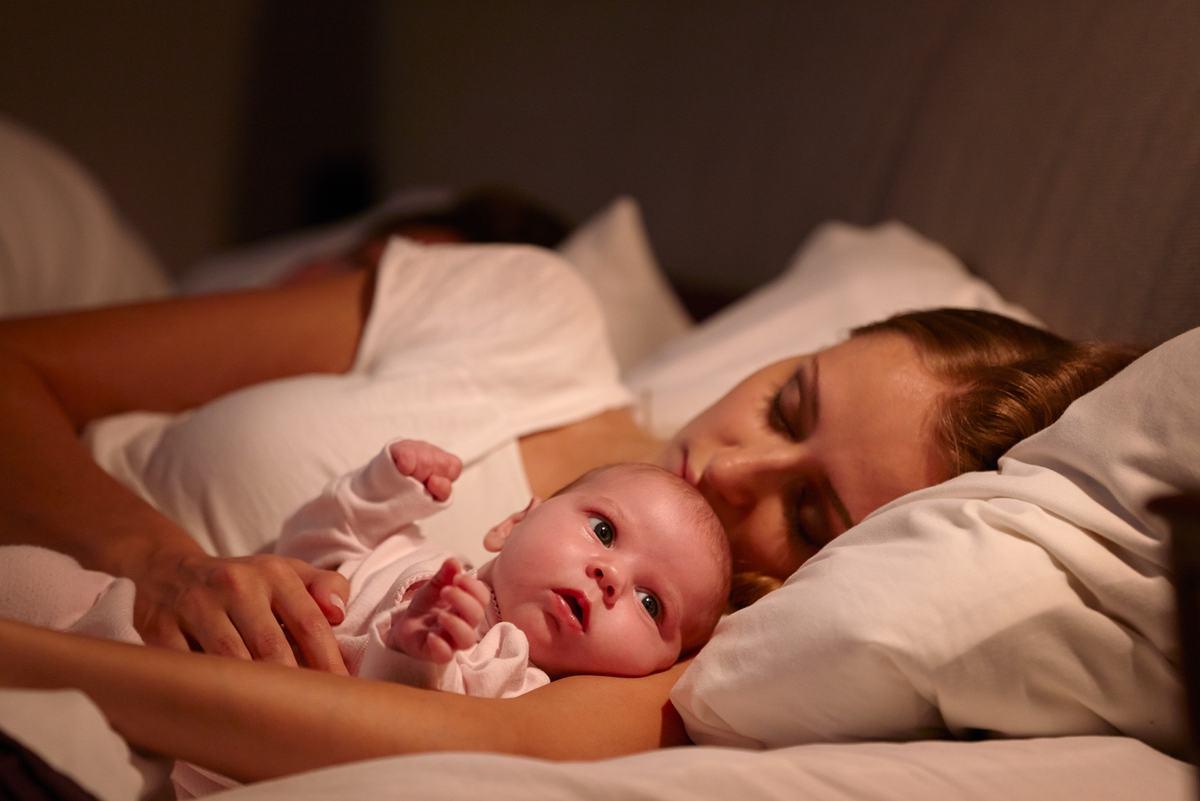 Видеть во сне своего ребенка без рук