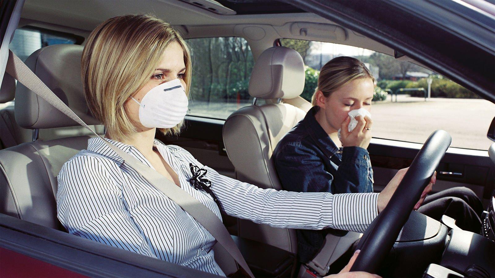 вывести неприятный запах изо рта