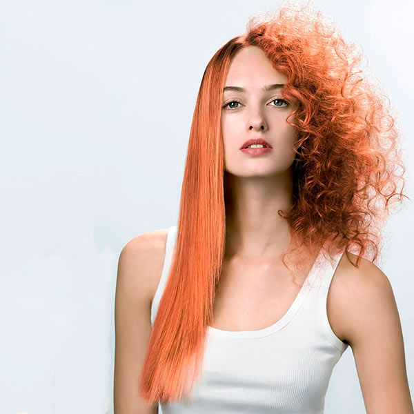 Блестящие волосы. Как сделать волосы блестящими в домашних условиях