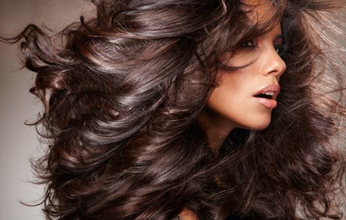 Маска для густоты волос и от выпадения волос