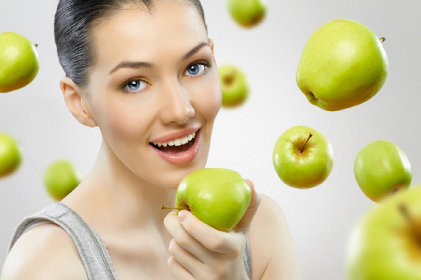 Яблочная диета для похудения Отзывы и результаты на