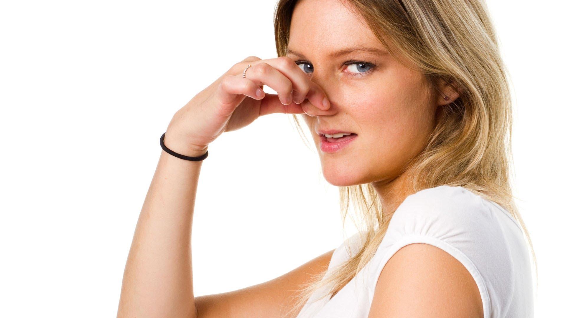 как убрать луковый запах изо рта