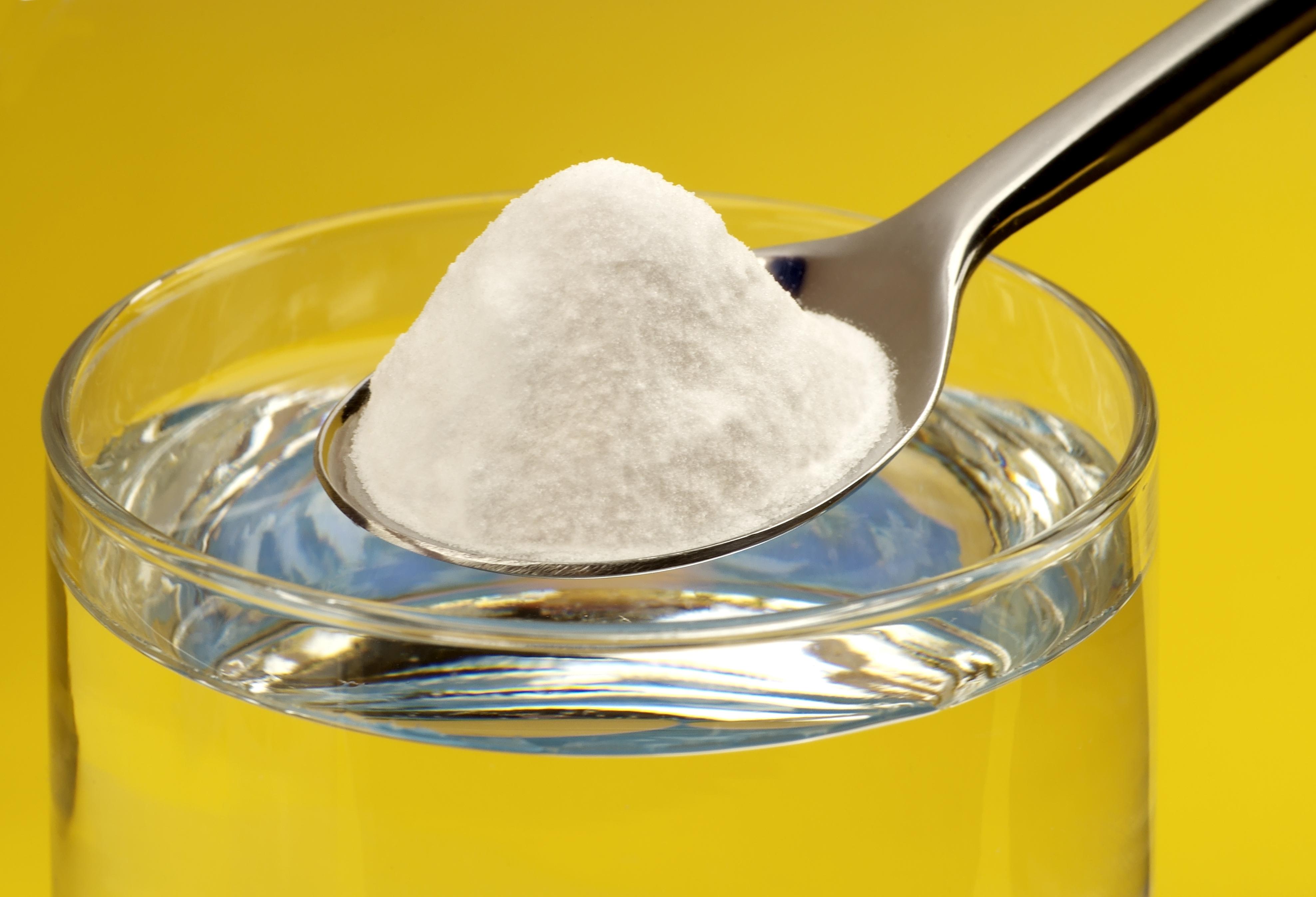 По какой схеме пить соду