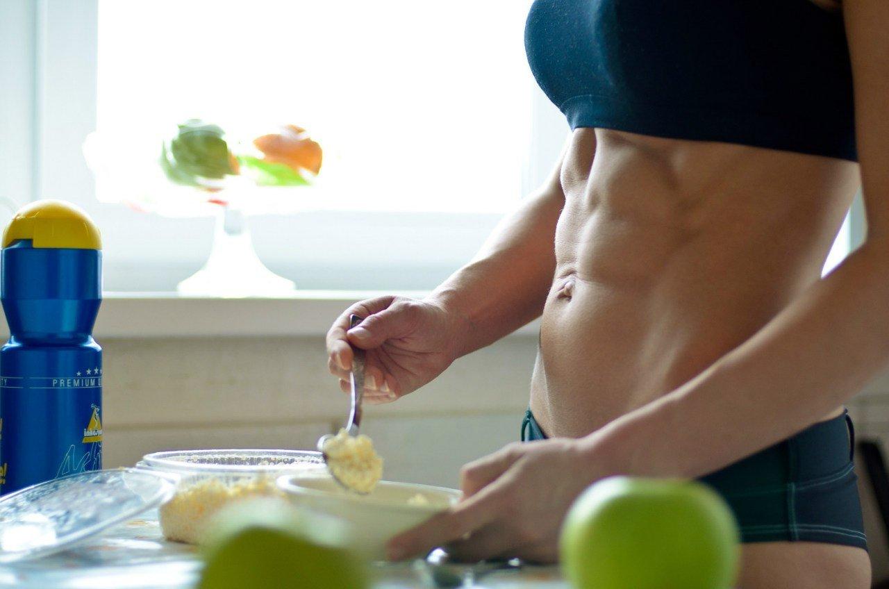 Как нужно питаться перед тренировкой чтобы похудеть