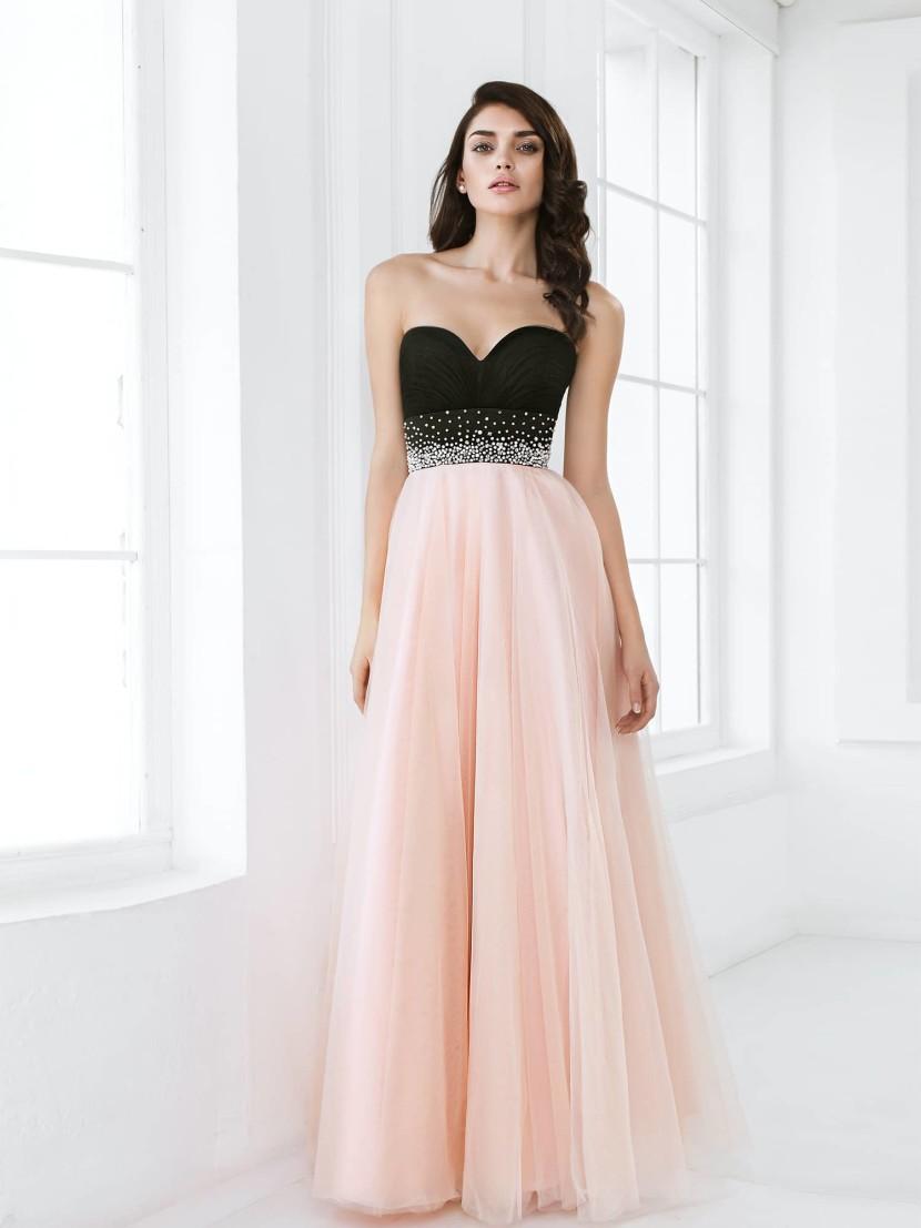Самые красивые платья с открытой спиной 20182019 модные