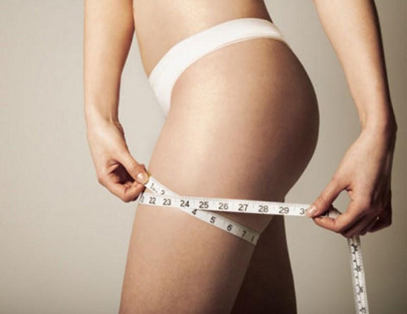 как похудеть в внутренней части бедра