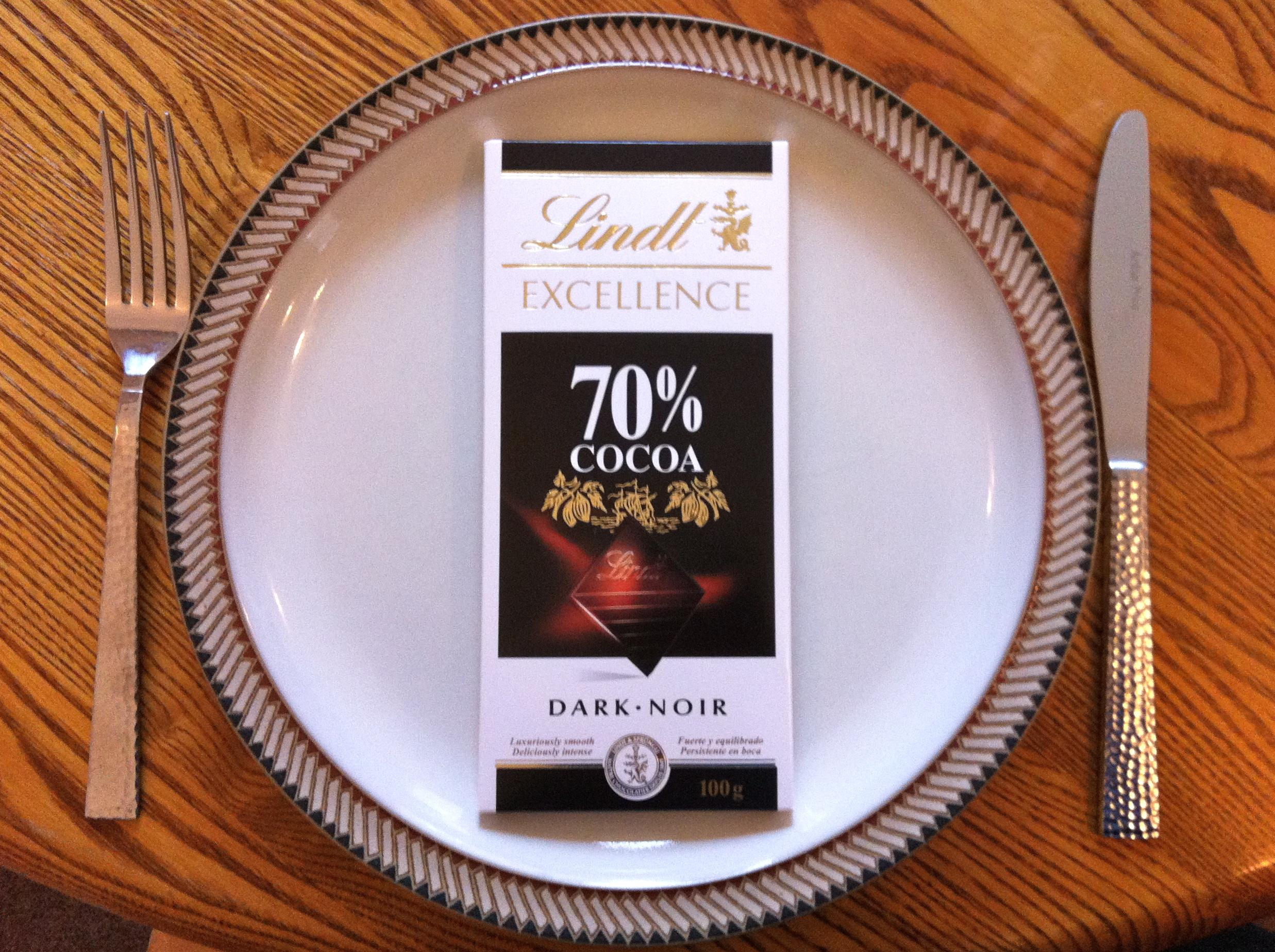 Похудение на шоколадной диете фото