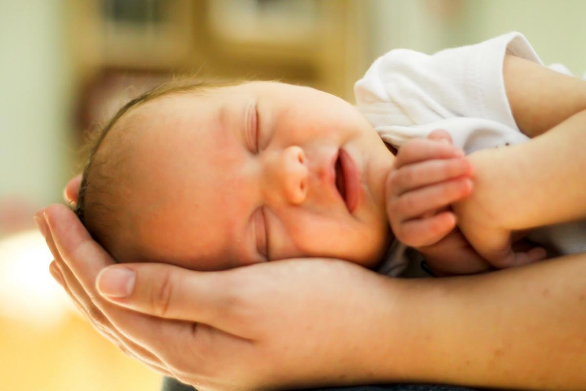 Как вылечить насморк у ребенка 9 месяцев народными средствами